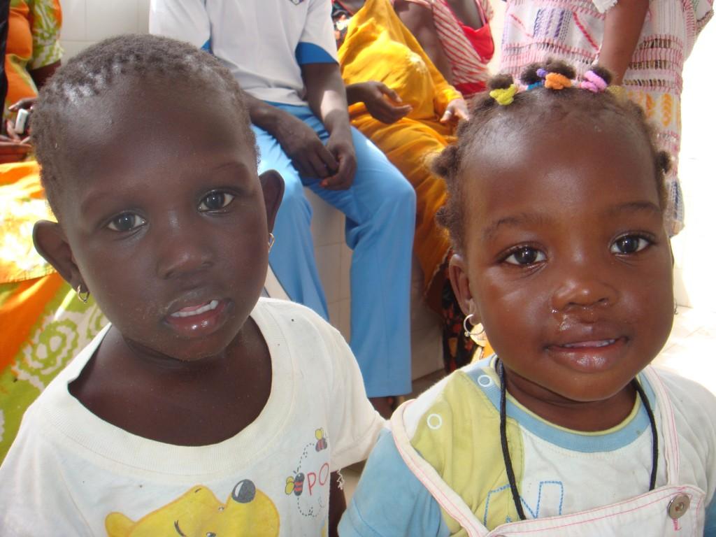 Viaje cooperativo a Senegal