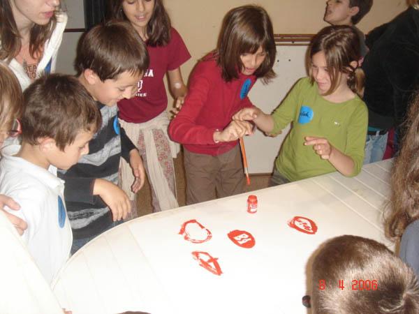 Celebración de Pascua (2006)