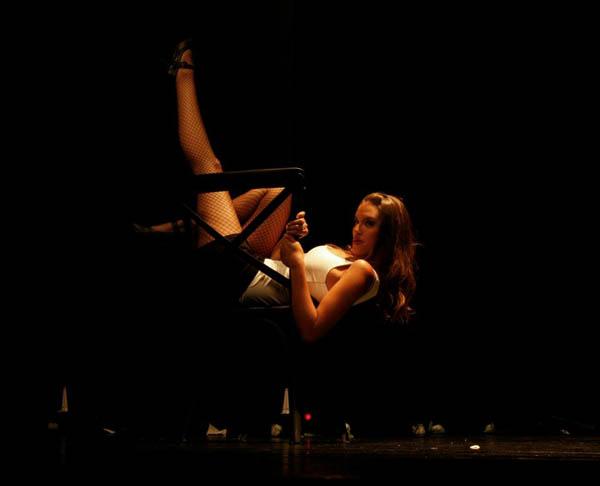 Cocktail Cabaret, diciembre 2012