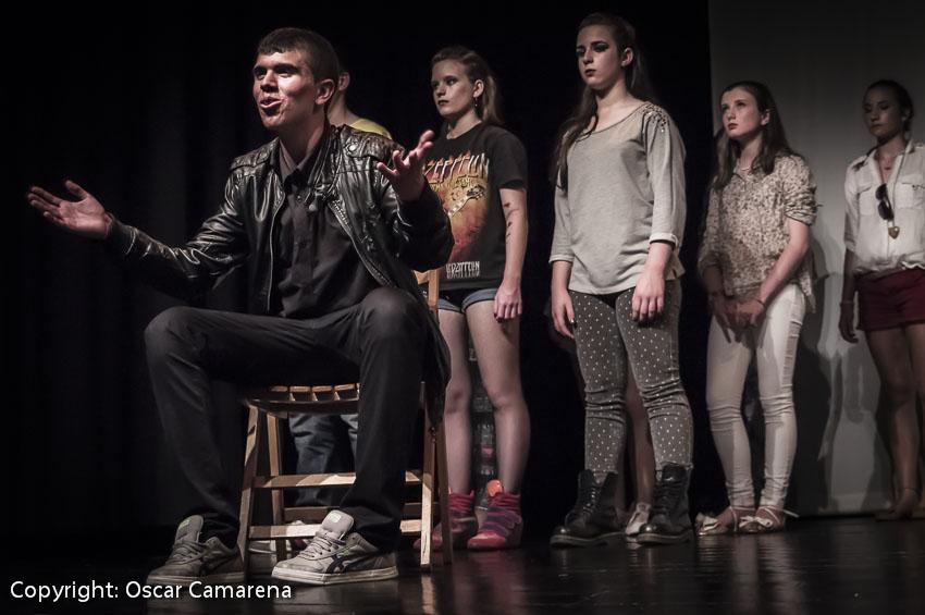 Teens (2012)