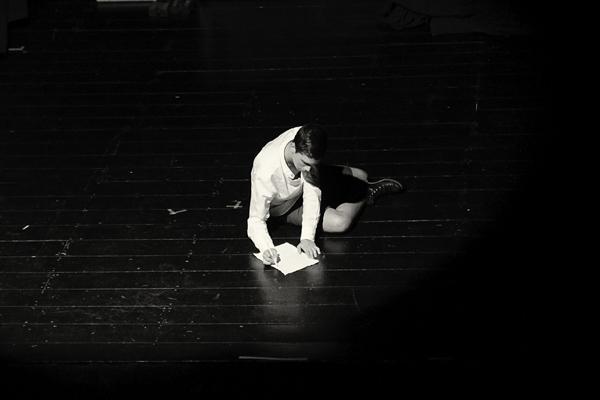 Tempo tempo, piano piano (2012)