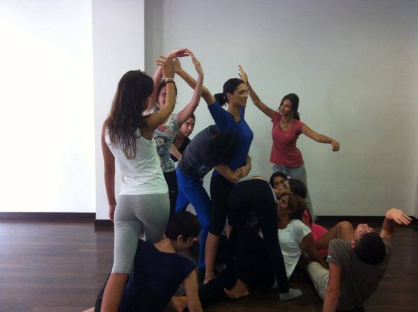 Escuela de Teatro Act and Play 6