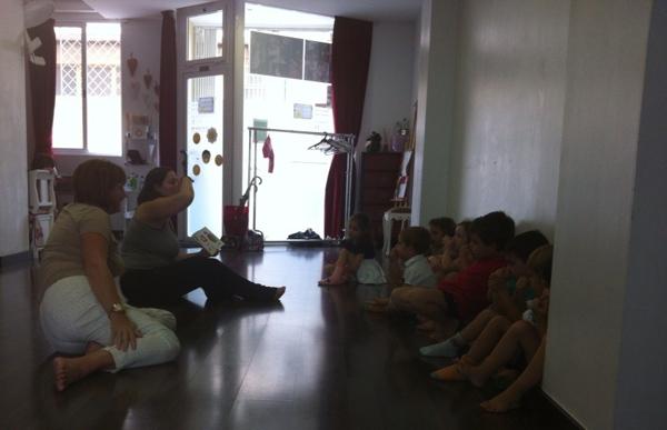 Escuela de Teatro Act and Play 2