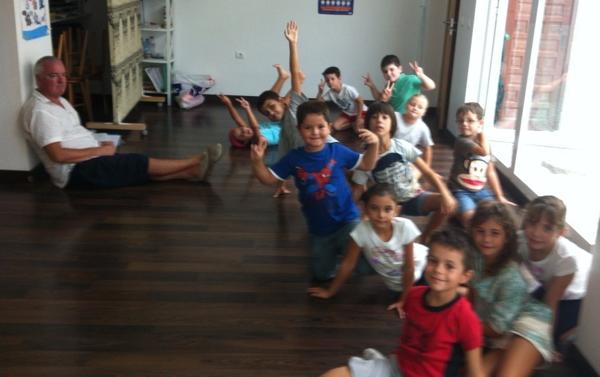 Escuela de Teatro Act and Play 7