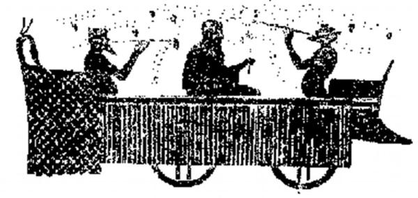 Carro de Tespis