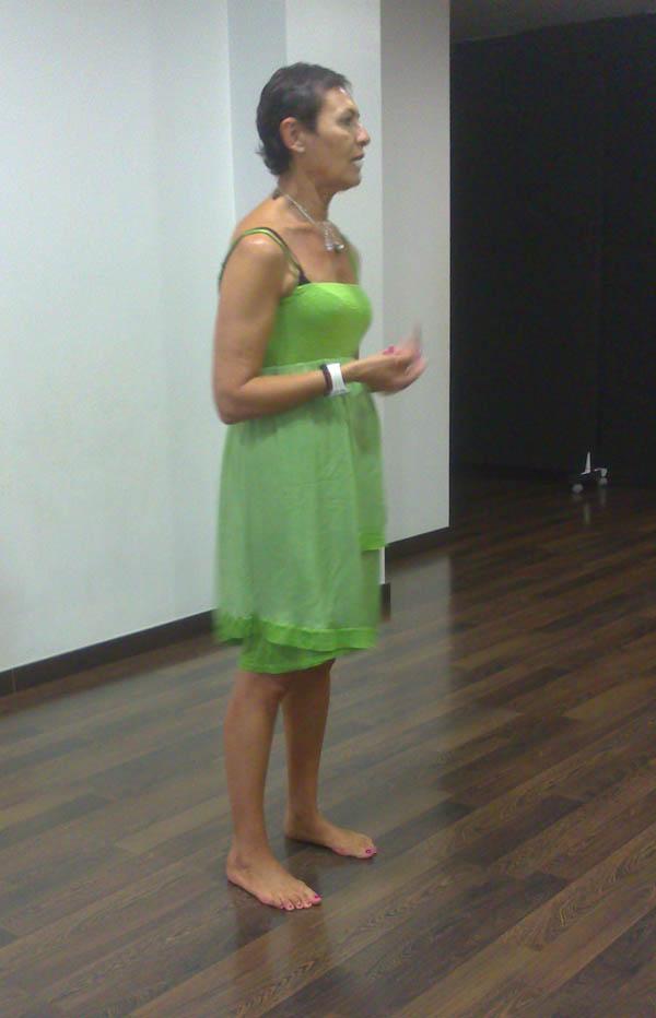 Pilar Colomer