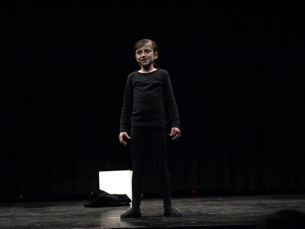 El principito (2009)