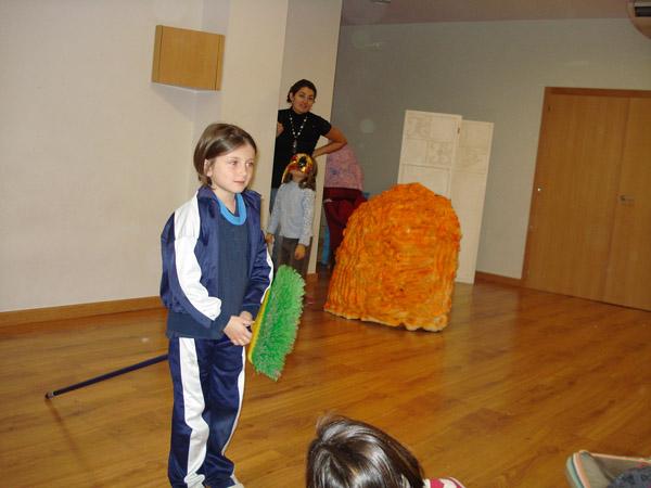 En la escuela 2008
