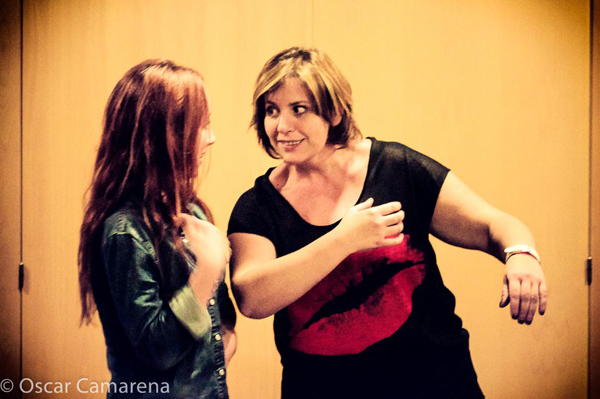 Improvisación Escuela Teatro Act and Play