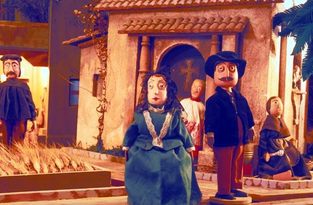 Imagen del Tirisiti de la web http://www.betlemdetirisiti.com/