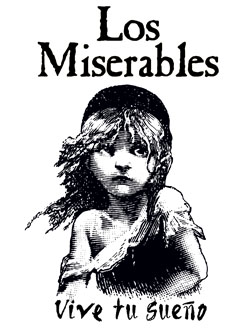 Casting Los Miserables