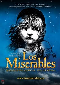 Los Miserables en Alicante