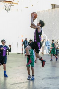 braden baloncesto